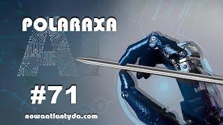 Polaraxa 71 - Boeing 737 i sztuczna inteligencja