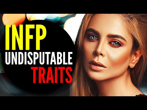 10 Signs You're An INFP | The Healer Personality Type from YouTube · Duration:  10 minutes 2 seconds