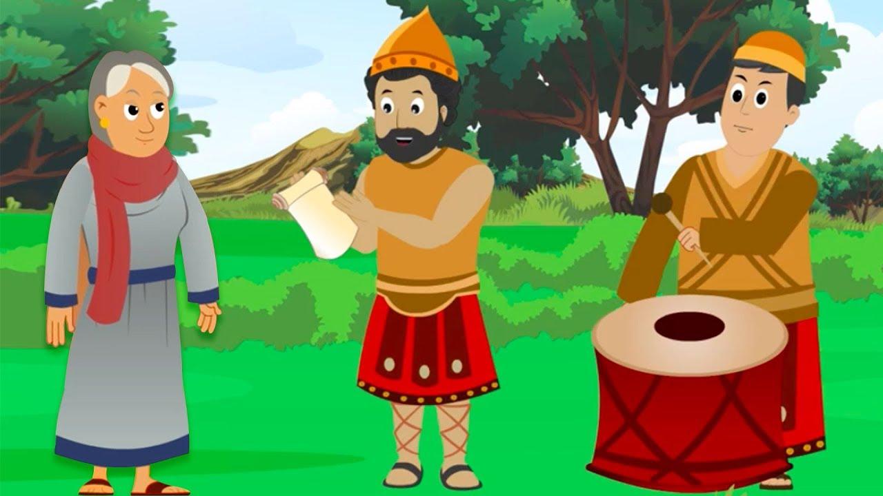 Bible Stories Mega Episodes Bed Time Stories For Kids