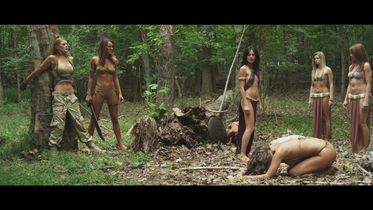 Download Super Hot Hollywood Jungle Adventure movie