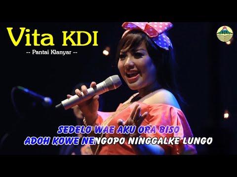 Download Lagu Vita KDI - Pantai Klanyar - RDM Musica