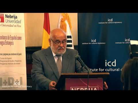 Slobodan Chashulev, Ambassador of Macedonia to Spain