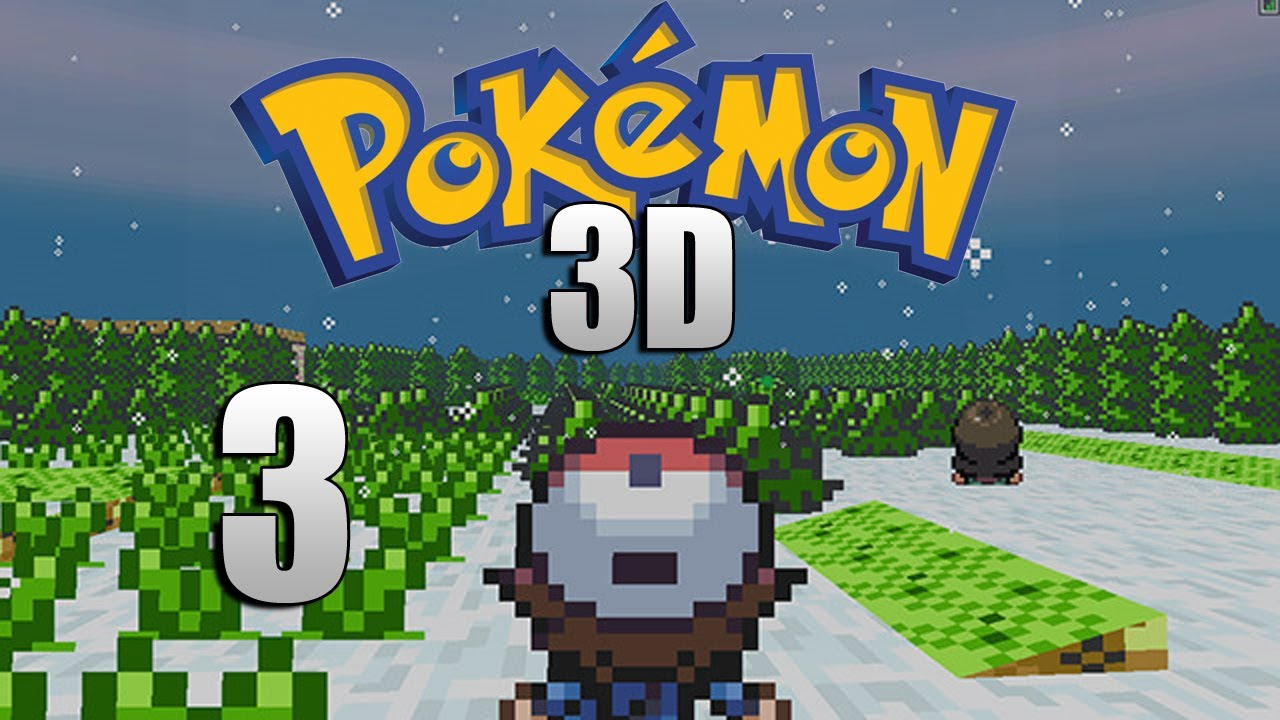 Pokemon 3d download link 3 bing bong bing bong - Pokemon 3d download ...