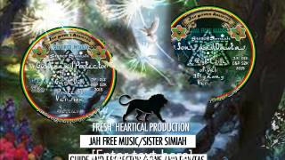 Jah Free, Simiah  Guide and Protect You Tube