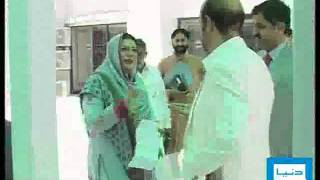 Dunya TV-22-06-2011-Zardari