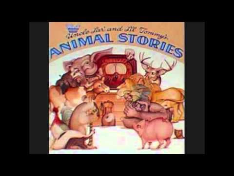 Animal Stories Petition