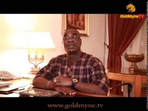 WASIU AYINDE [K1] SPEAKS ON HIS 58TH BIRTHDAY + HIS TOUR OF DUBAI (Nigerian Entertainment)