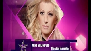 Repeat youtube video Viki Miljkovic - Flaster na usta // PINK MUSIC FESTIVAL 2014