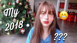 What 2018 left me ????