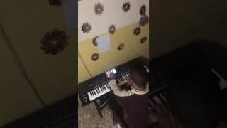 سارية السواس- احبك موت /عزف وتوزيع مصعب البيضاني 2017