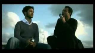 Rafet El Roman Yusuf Güney Aşk-ı Virane (Düet) Original Klip