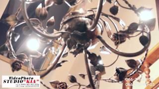 Отделка домов Донецк,Краснодар,Москва.(Отделка загородного дома площадью 457 квадратных метра., 2015-02-20T19:00:07.000Z)