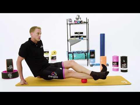 Calf Exercise Massage