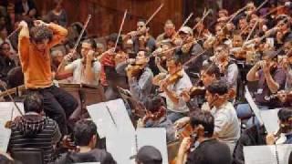 Gustavo Dudamel - Mambo