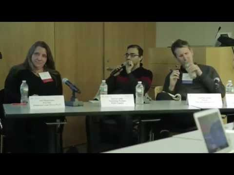 MIT Enterprise Forum of NYC: Startup Showcase: Female Founders