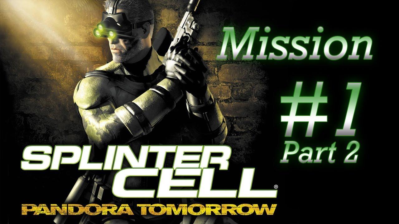 Splinter cell: pandora tomorrow (video game 2004) trivia on imdb: cameos, mistakes, spoilers and more.