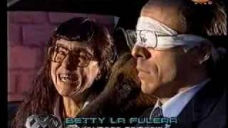 Videomatch 2001 ~ Betty la fulera 03