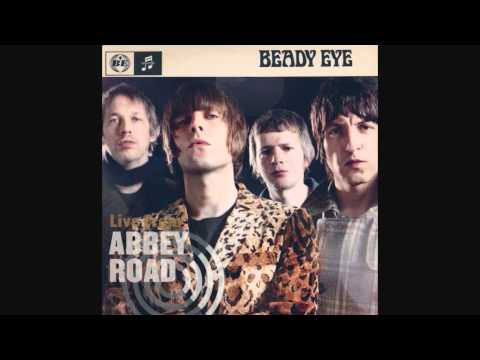 Beady Eye - The Roller - AUDIO (Live From Abbey Road Special) (HQ)