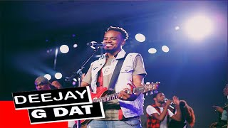 2019 All Time Best of African Worship Latest Gospel Mix[Lyrics]_DJ G DAT