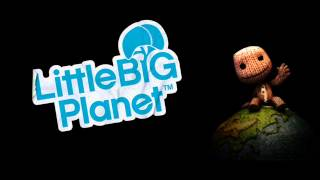 Skipping Syrtaki - Little Big Planet (Soundtrack)