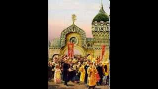Modest Mussorgsky Maurice Ravel   The Great Gate of Kiev