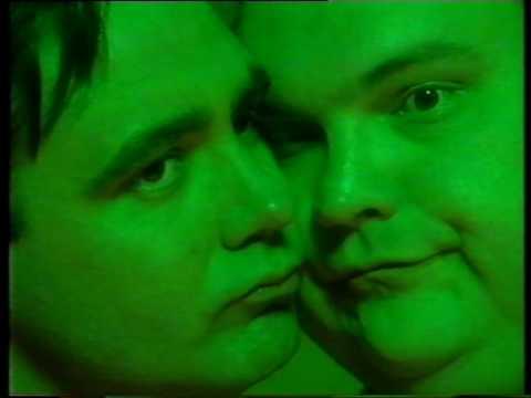 Tony Slattery & Mike McShane: IMPROV!  stereo '91 HQ