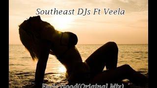 Southeast DJs Ft Veela Feels Good (Original Mix) Trance Music 2015 Free Download!!