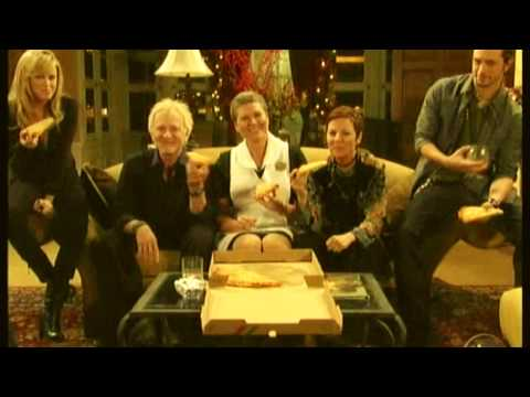 Thanksgiving Song // ABC Soaps Cast // 2009
