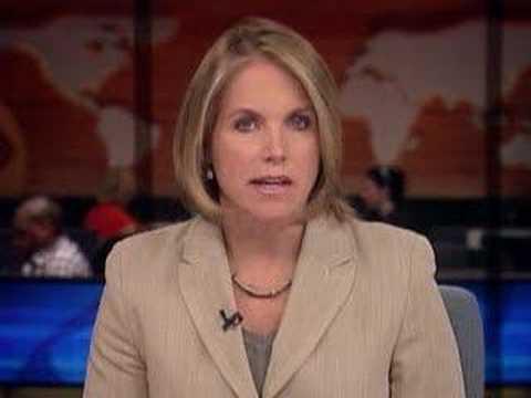 Notebook: Kimberly Dozier (CBS News)
