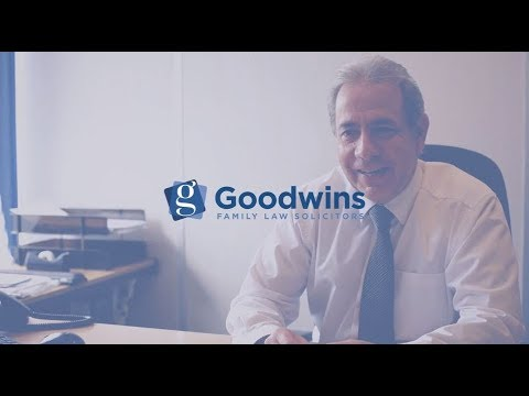 Welcome To Goodwins Family Law Solicitors, London