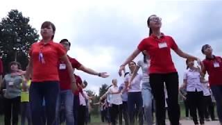 RA ĐI TRUYỀN RAO TIN MỪNG - OFFICIAL MV FULL | Đuốc Hồng 2017 - Đợt 1