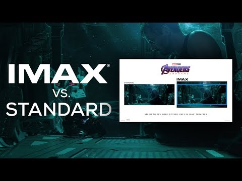 Shooting 'Avengers: Endgame' for IMAX required a custom 6K camera