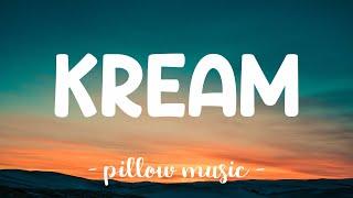 Kream - Iggy Azalea (Feat. Tyga) (Lyrics) 🎵