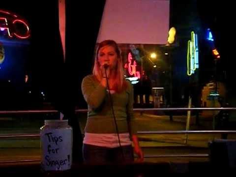 Before He Cheats - Karaoke