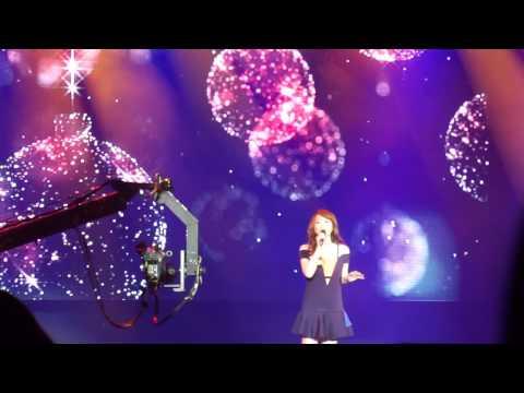 20150912 CoCo LOVE一塊發現愛 POP Radio台慶演唱會_Miu - 下一次擁抱