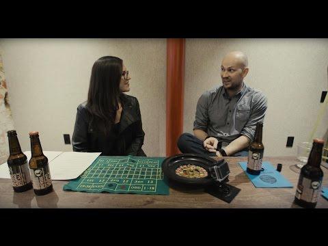 BrewDog's Big Bet - James Watt Roulette Wheel Interview