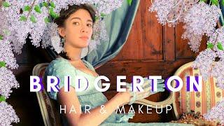 BRIDGERTON MAKEUP &amp HAIR