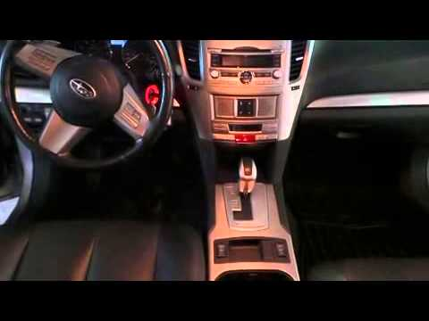 2011 Subaru Outback AWD 3.6R  in Laval, QC H7T 2H6