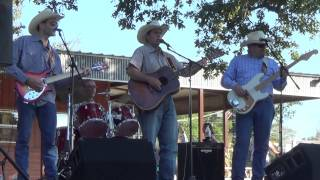 Amarillo by Morning - Cover by Ramblin Fever