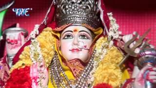 HD मईया तेरी पायल बाजे - Maa Ki Payal Baje | Sunita Yadav | Bhojpuri Mata Bhajan