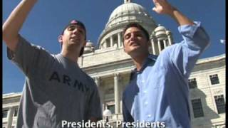 presidents rap washington to obama smart songs