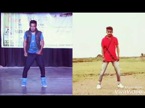Dharmesh Sir | Shakil | Perfect | Follow | Hiphop | Poping | Strong