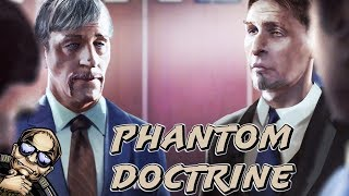 Phantom Doctrine - XCOM Without RNG? - Cold War Spy Game! [Tactical Gameplay]