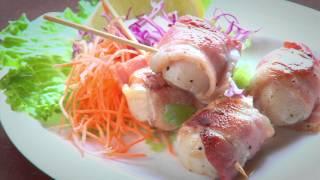 Mississauga Shop Talk: K&b Sushi Bar And Teppanyaki