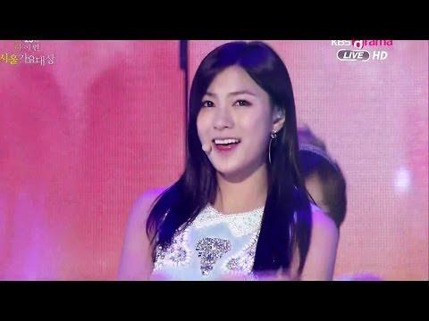 [HD] 140123 APink - NoNoNo @ 23rd Seoul Music Awards