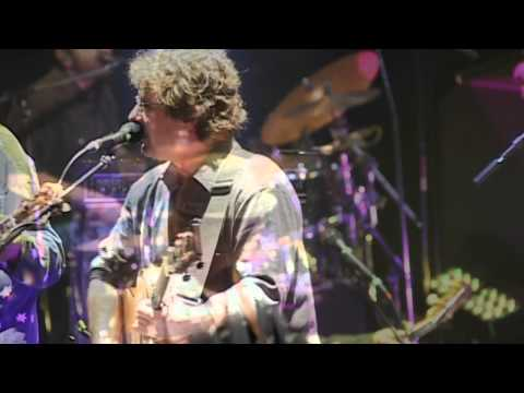 """[02] Railroad Earth - """"The Jupiter and the 119"""" Live (from """"By the fans, for the fans)"""