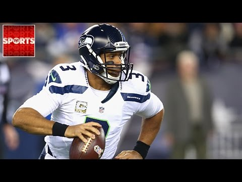 Russell Wilson Is All the Seahawks Need