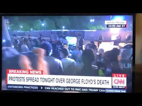 George Floyd Murder Protests Reveal Black Lives Matter Is Now A Multi-Racial Affair
