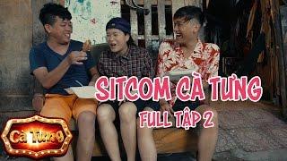Gambar cover Sitcom Hài Cà Tưng Tập 2 (Full) -  Xuân Nghị, Thanh Tân, Lâm Vỹ Dạ