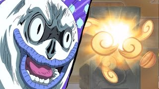 Yo-Kai Watch Wibble Wobble - Crank a Kai - Double S Rank Chances